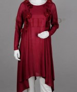 Sheep Valentine's Day Dresses 2014 for Women002