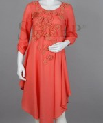Sheep Valentine's Day Dresses 2014 for Women004