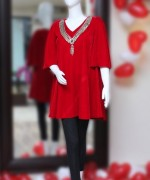 Shirin Hassan Valentines Day Dresses 2014 For Women 009