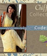 Silkasia Chiffon Collection 2014 For Women 6