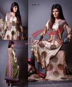 Silkasia Printed Silk Clothes 2014 For Women 7