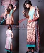 Silkasia Printed Silk Clothes 2014 For Women 8
