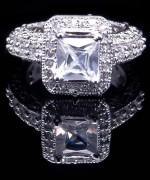 Silver Rings For Women in Pakistan008