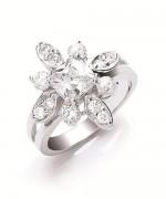 Silver Rings For Women in Pakistan009