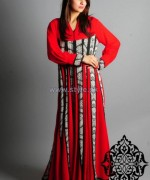 Stitched Stories Spring Dresses 2014 For Girls 1