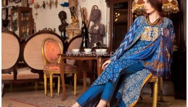 Subhata Summer Collection 2014 For Women 10