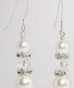 Swarovski Crystal Jewellery Designs 2014 For Women 0016