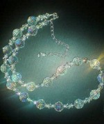Swarovski Crystal Jewellery Designs 2014 For Women 0017