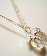 Swarovski Crystal Jewellery Designs 2014 For Women 006