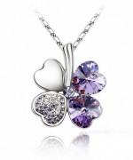 Swarovski Crystal Jewellery Designs 2014 For Women 007