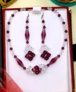 Swarovski Crystal Jewellery Designs 2014 For Women 009