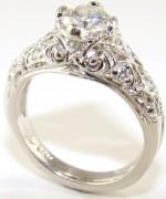 Swarovski Crystal Jewellery Designs 2014 For Women 010