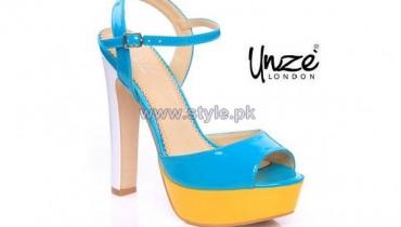 Unze Footwear Designs 2014 For Summer 7