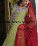 Urban Design Concepts Spring Dresses 2014 For Women 009