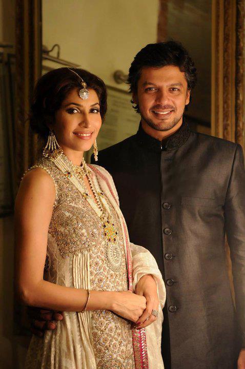 Vaneeza Ahmed Wedding Pics 03
