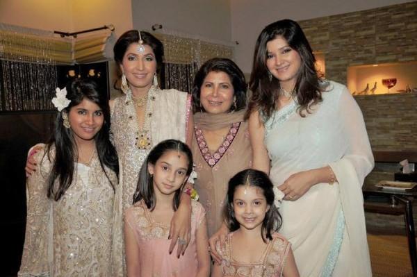 Vaneeza Ahmed Wedding Pics 05