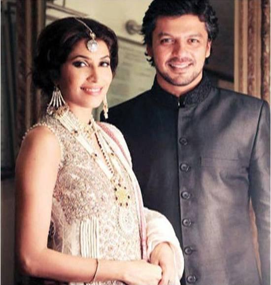 Vaneeza Ahmed Wedding Pics 10