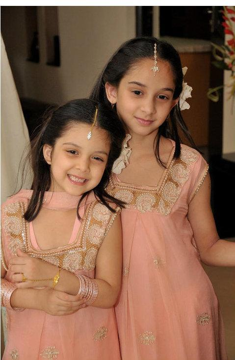 Vaneeza Ahmed Wedding Pics 14
