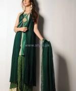 Wajahat Mansoor Formal Wear Dresses 2014 For Women 2
