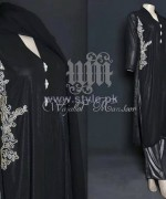Wajahat Mansoor Party Dresses 2014 For Spring 1
