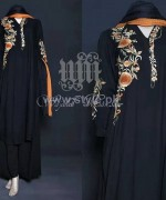 Wajahat Mansoor Party Dresses 2014 For Spring 2