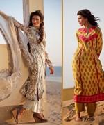 Warda Designer Spring Dresses 2014 for Women003