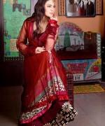 Zahra Ahmad Semi-formal Wear Dresses 2014002