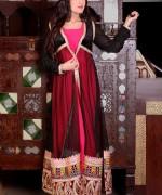 Zahra Ahmad Semi-formal Wear Dresses 2014004