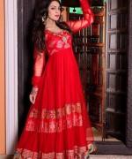 Zahra Ahmad Semi-formal Wear Dresses 2014005