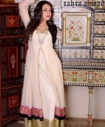 Zahra Ahmad Semi-formal Wear Dresses 2014006