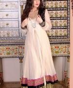 Zahra Ahmad Semi-formal Wear Dresses 2014007