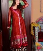 Zahra Ahmad Semi-formal Wear Dresses 2014008