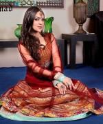 Zahra Ahmad Semi-formal Wear Dresses 2014009
