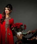 Zunaira Lounge Valentines Day Dresses 2014 For Women 001