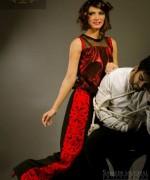 Zunaira Lounge Valentines Day Dresses 2014 For Women 0011