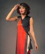 Zunaira Lounge Valentines Day Dresses 2014 For Women 0012