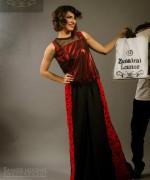 Zunaira Lounge Valentines Day Dresses 2014 For Women 0013