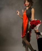 Zunaira Lounge Valentines Day Dresses 2014 For Women 004