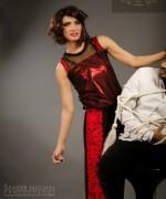 Zunaira Lounge Valentines Day Dresses 2014 For Women 007