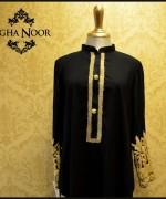 Agha Noor Spring Dresses 2014 For Women 003