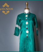 Agha Noor Spring Dresses 2014 For Women 006