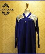 Agha Noor Spring Dresses 2014 For Women 007