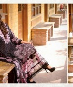 Al Hamra Textiles Lawn Dresses 2014 Volume 2 For Women 0011