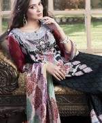 Anum Chiffon Lawn 2014 By Al-Zohaib Textile 005