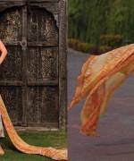 Armeena Rana Khan Designer Lawn 2014 by Gohar Textiles012