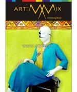 Artimmix Spring Summer Dresses 2014 For Girls 2