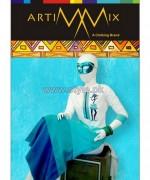 Artimmix Spring Summer Dresses 2014 For Women 4