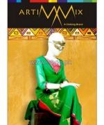 Artimmix Spring Summer Dresses 2014 For Women 6