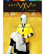 Artimmix Spring Summer Dresses 2014 For Women 7