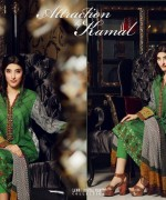 Attraction By Kamal Summer Dresses 2014 For Women 004